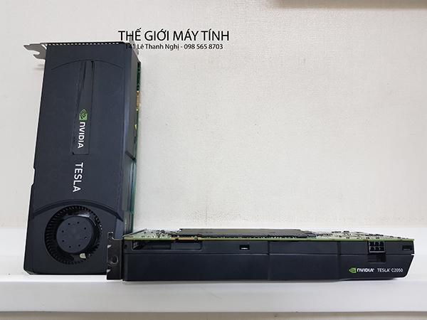 Nvidia TESLA C2050